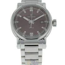 Chronoswiss Pacific CH-2883-BR/S0-2 new