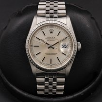 Rolex 16220 Steel 1988 Datejust 36mm pre-owned United States of America, California, Huntington Beach