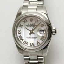 Rolex Lady-Datejust 179166NR 2001 подержанные
