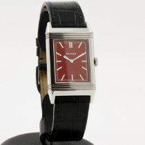 Jaeger-LeCoultre Steel 46mm Manual winding 277.8.62 pre-owned