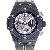 Hublot 411.QX.1170.RX Carbone 2010 Big Bang Unico 45mm occasion