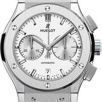 Hublot 521.NX.2611.LR Classic Fusion Chronograph nuevo
