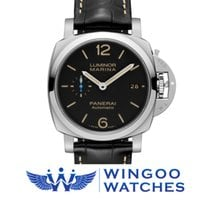 Panerai LUMINOR MARINA 1950 3 DAYS AUTOMATIC ACCIAIO - 42 mm...