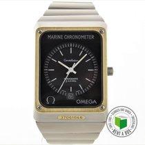 Omega Constellation Marine Chronometer