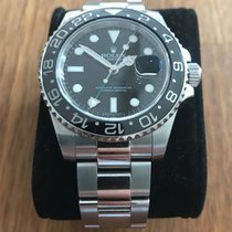 Rolex GMT-Master II Ref. 116710LN Keramiklünette