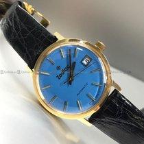 Zodiac - Vintage Blue Dial Y/G