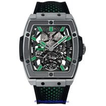 Hublot MP Collection (Submodel) new Titanium
