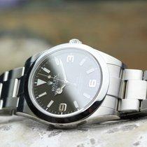 Rolex Explorer 39 Ref. 214270
