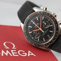 Omega Speedmaster Racing 329.32.44.51.01.001 2020 new