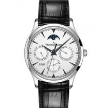Jaeger-LeCoultre Jeager Master Ultra Thin Perpetual