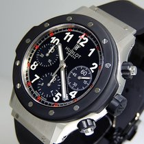 Hublot Super B Black Magic Chronograph 1926.NL30.10 New
