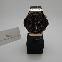 Hublot Big Bang Gold Ceramic 44mm - export price: CHF 19'270.00
