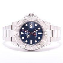 Rolex Yacht Master Blue 116622