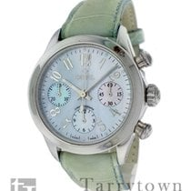 Gevril Chronograph 36mm Automatic new