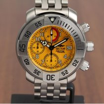 Sector Diving Team Chronograph 1000 Meter