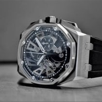 Audemars Piguet 26221FT.OO.D002CA.01 2018 новые
