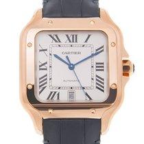 Cartier Santos (submodel) WGSA0011 new