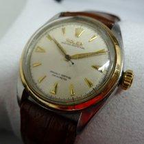 Rolex Bubble Back Gold/Steel 34mm No numerals Canada, Toronto
