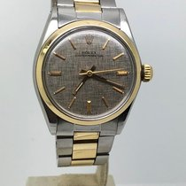 Rolex Oyster Perpetual 31 6748 1972 new