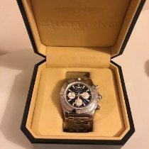 Breitling Chronomat Evolution A13356 2016 gebraucht