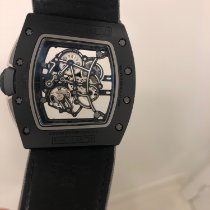 Richard Mille RM 061 usados 50.23mm Cerámica