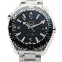 Omega Seamaster Planet Ocean 215.30.40.20.01.001 nouveau