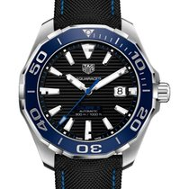 TAG Heuer Aquaracer 300M new Automatic Watch with original box and original papers WAY201C.FC6395