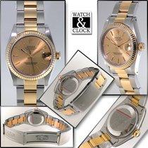 Rolex Lady-Datejust Goud/Staal 31mm Geen cijfers