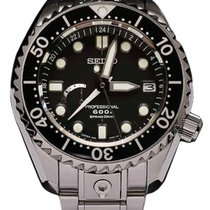 Seiko SBDB011 Titanium Marinemaster 46mm new