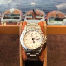 Rolex Explorer II Acier 40mm Sans chiffres France, Cannes