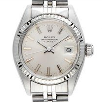 Rolex Gold/Steel 26mm Automatic 6917 pre-owned
