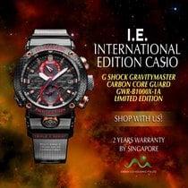 Casio G-Shock GWR-B1000X-1A новые