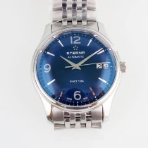 Eterna Vaughan 7630.41.83.1227 2020 new