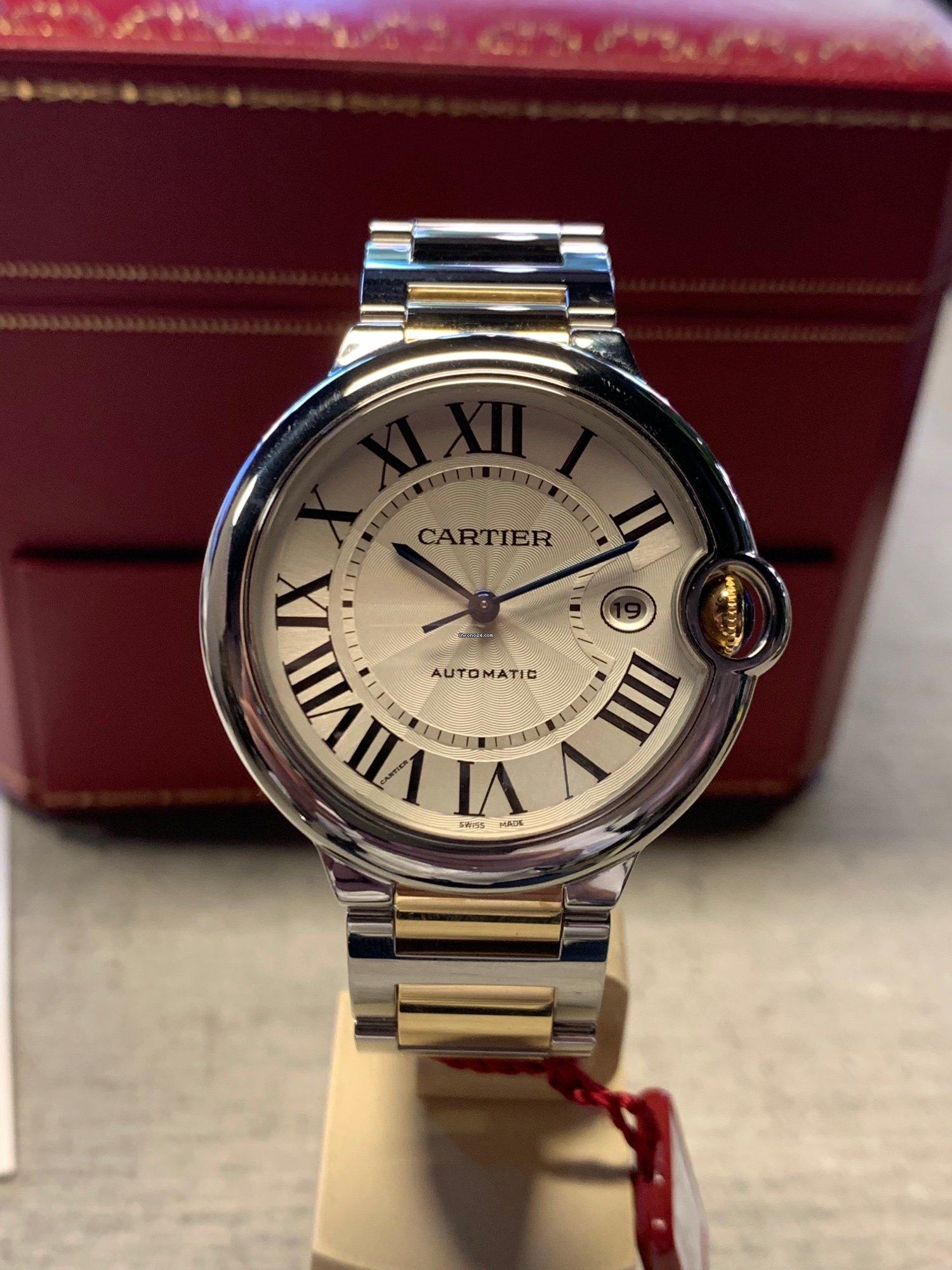 e1e575a cómo saber si un reloj cartier es auténtico pawn