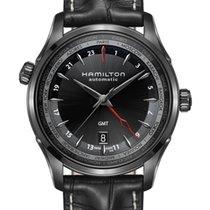 Hamilton Jazzmaster GMT Auto H32685731 nov