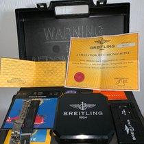Breitling Emergency E76321 2010 подержанные