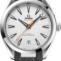 Omega Seamaster Aqua Terra Steel 41mm Silver United States of America, California, Los Angeles