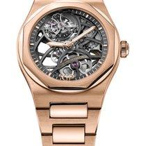 Girard Perregaux Laureato 99110-52-000-52A new