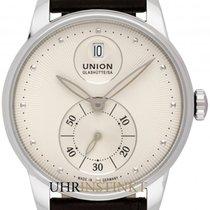 Union Glashütte Women's watch Seris 36mm Automatic new Watch with original box and original papers 2019