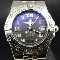Breitling Starliner A71340 2010 occasion
