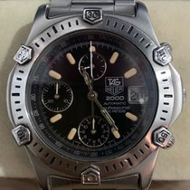 TAG Heuer 2000 169.306 pre-owned