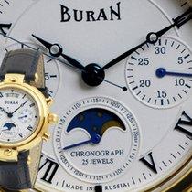 Poljot Poljot Buran Chronograph 31679/2106104 2014 new