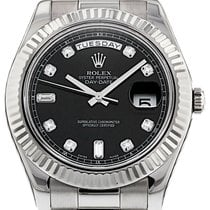 Rolex Day-Date II 218239 2011 pre-owned