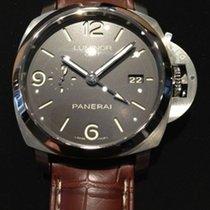 Panerai PAM 320 Luminor 1950 3 Days GMT PAM00320