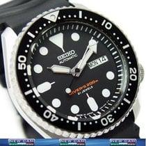 Seiko SKX007J1 Steel Prospex (Submodel) 41mm