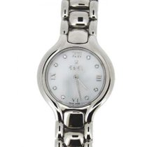 Ebel Beluga Lady 9976411 Steel