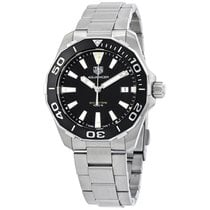 Ταγκ Χόιερ (TAG Heuer) TAG Heuer Men's WAY111A.BA0928 Aquarace...