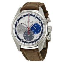 Zenith Men's 03.2150.400/69.C713 El Primero Watch