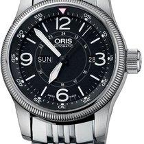 Oris Big Crown Timer 735.7660.4064.MB new