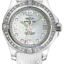 Breitling Colt Lady 33mm a7738853/a769/235x